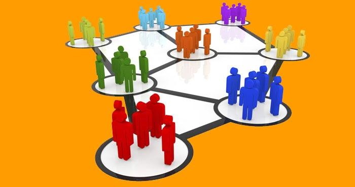 Pengertian Struktur Sosial Menurut Para Ahli Sosiologi