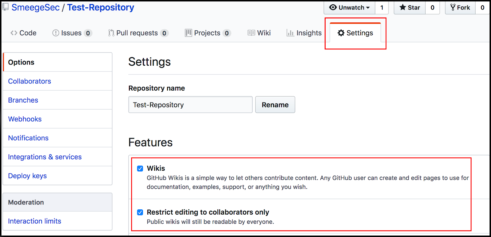 Auditing GitHub Repo Wikis for Fun and Profit ~ SmeegeSec