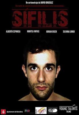 Sífilis, film
