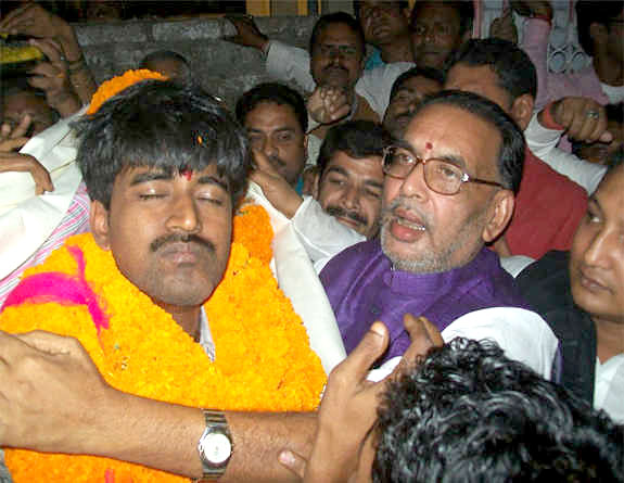 KBC 5 Jackpot Winner of 5 Crore Sushil Kumar