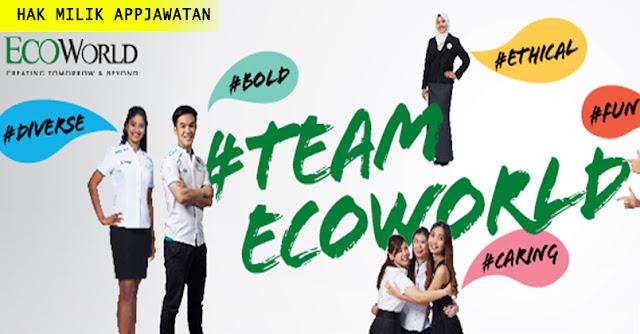 Eco World Development Group Berhad