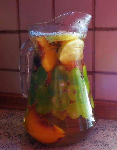 Τα ωφέλη του τσαγιού & bonus συνταγή για ice tea