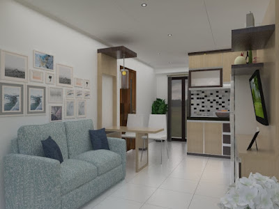 contoh-desain-interior-apartemen-green-palm-recidence