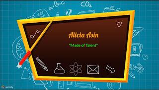 Alicia Asin