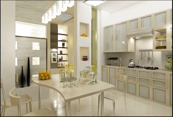 Phụ kiện tủ bếp hiện đại mang đến trải nghiệm sử dụng bếp tuyệt vời