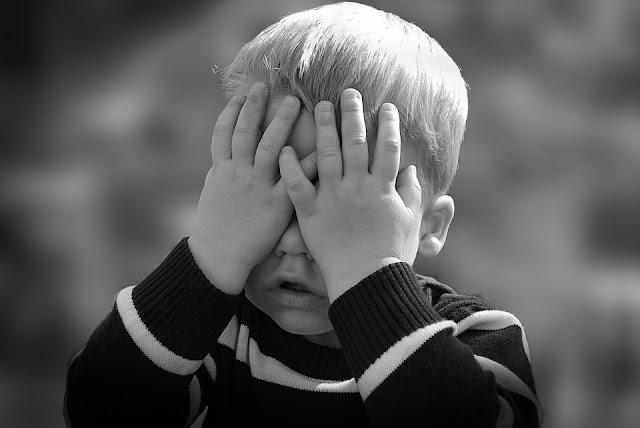 efek membentak bagi perkembangan otak anak