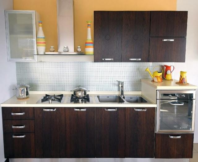 desain dapur type 36