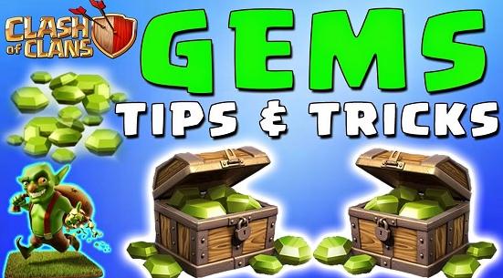Cara Cepat Mendapatkan Gems Untuk Membeli Builder Hut