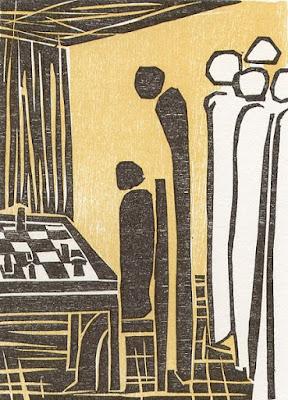 Schachnovelle livro xadrez