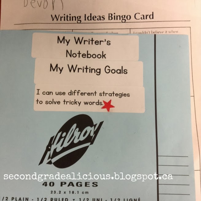 A Writing Strategy and a Spooktacular Giveaway! | Create