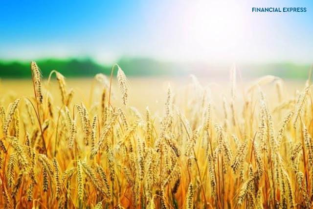 भारतीय कृषि के लिए अवसर दस्तक देता है