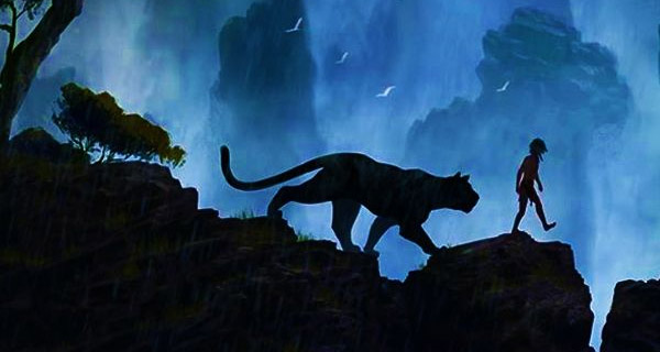 Tráiler Jungle Book