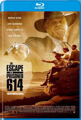 The Escape Of Prisoner 614 2018 BD25 Sub