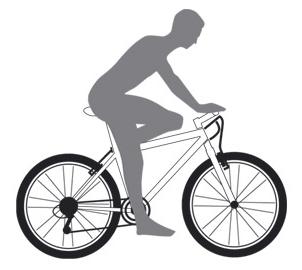 выбор горного велосипеда