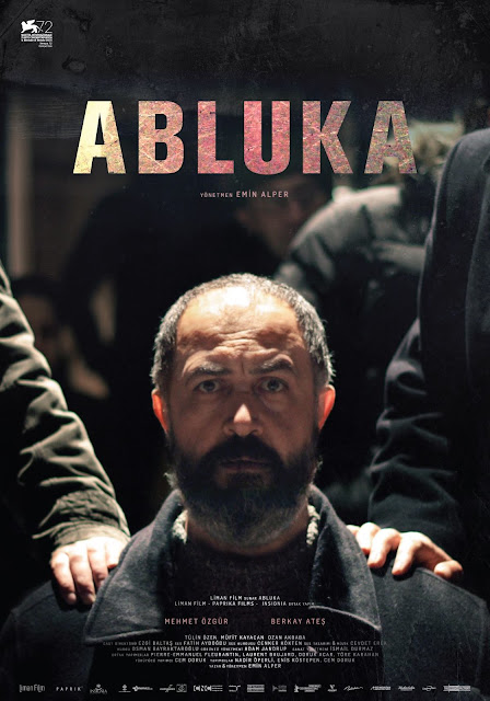 Abluka (2015) ταινιες online seires oipeirates greek subs