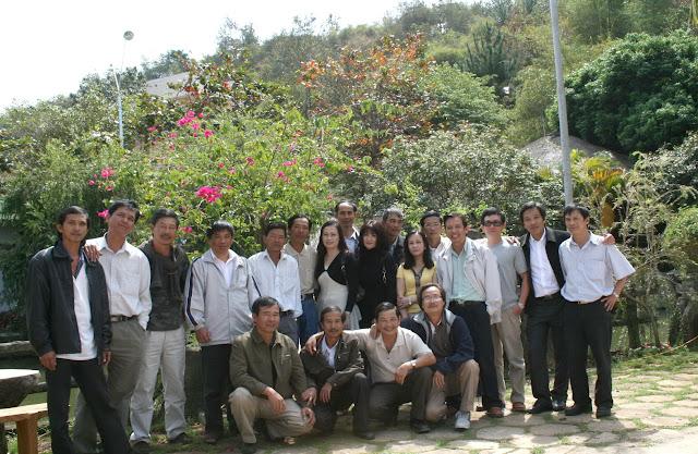 Ẩm thực Pleiku phố núi:Nhà hàng sân vườn Thiên Thanh 19