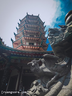 Vihara Buddhagaya