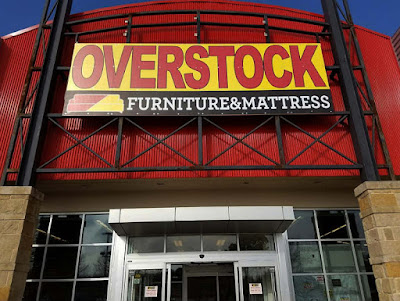 Overstock Black Friday 2017
