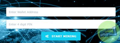 Free Minning Bitcoin Login