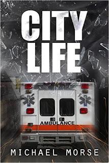 City Life Book Medical Alert Michael Morse