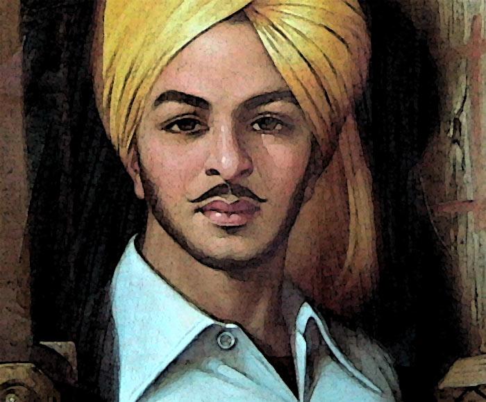 Bhagat Singh Photo Hd Wallpaper: Bhagat Singh Hq Photos & Wiki -