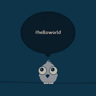 Cara Membuat Website Menggunakan HTML Hello World