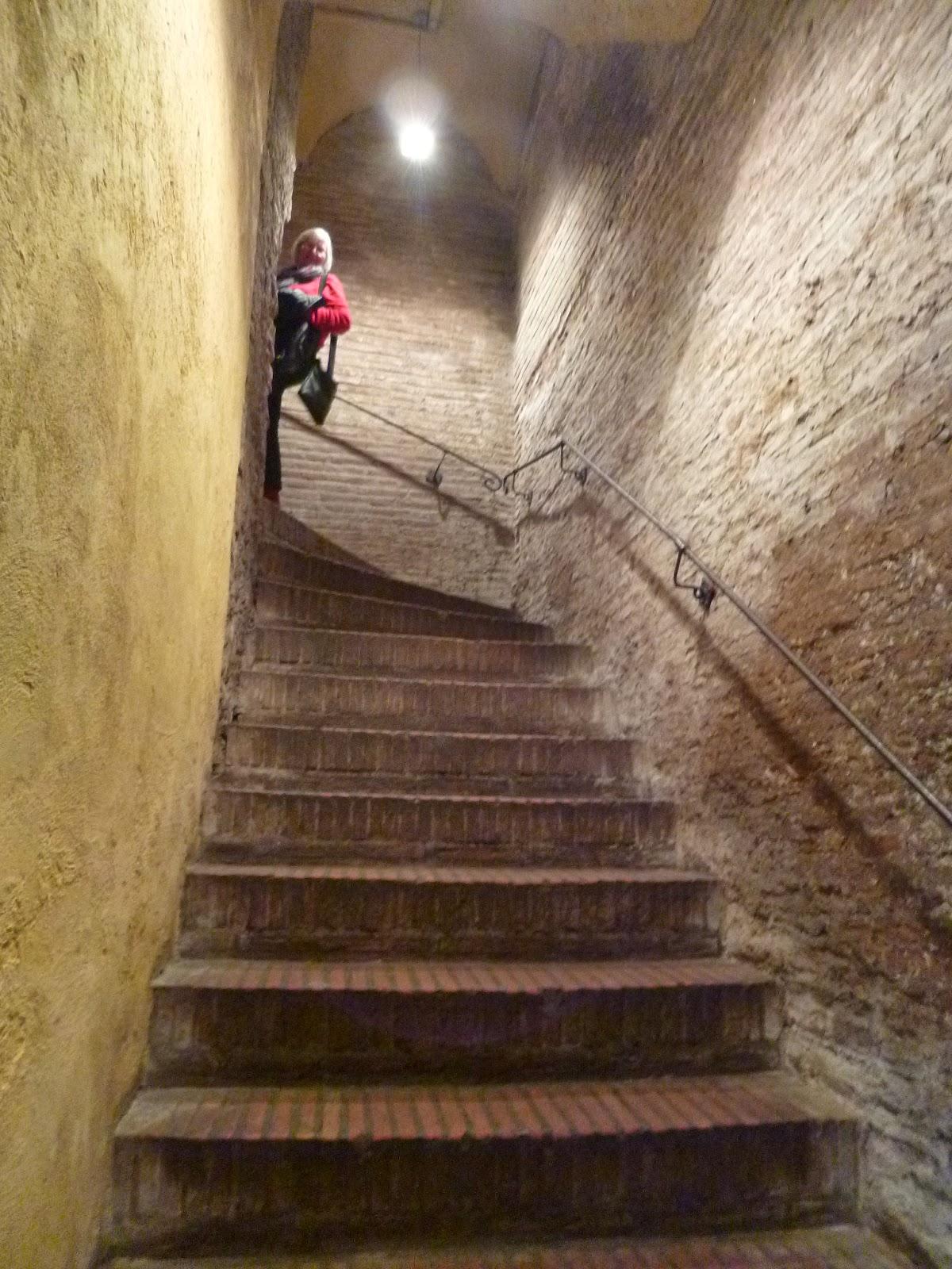 Museu Muros Guia portugues - Os muros aurelianos