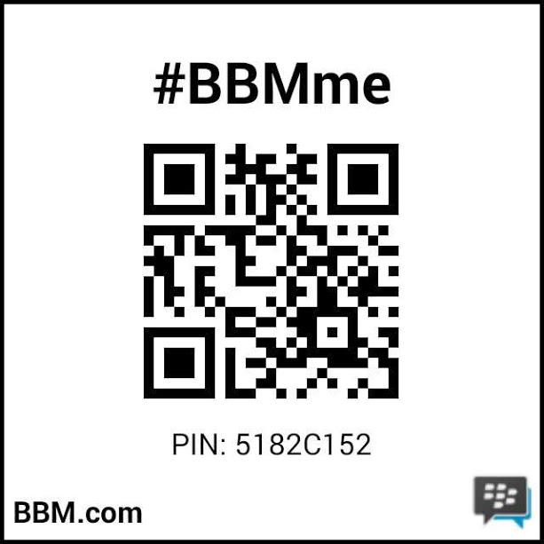PIN BBM - BeHangat.Net