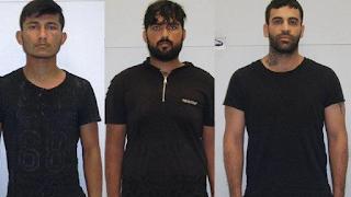 Έγκλημα στου Φιλοπάππου: Αυτοί είναι οι τρεις αλλοδαποί που σκότωσαν τον 25χρονο