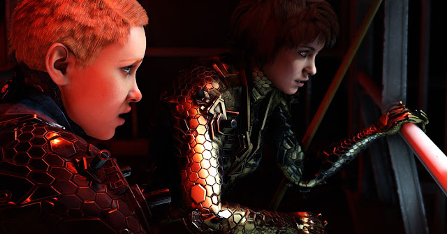 game, games, gaming, New game, new game Wolfenstein, new game Wolfenstein Youngblood, news, Nintendo Switch, pc, PlayStation 4, Ps4, video games news, Wolfenstein, Wolfenstein Youngblood, Xbox One,