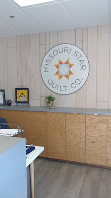 Missouri Star Quilt Co., Hamilton, MO