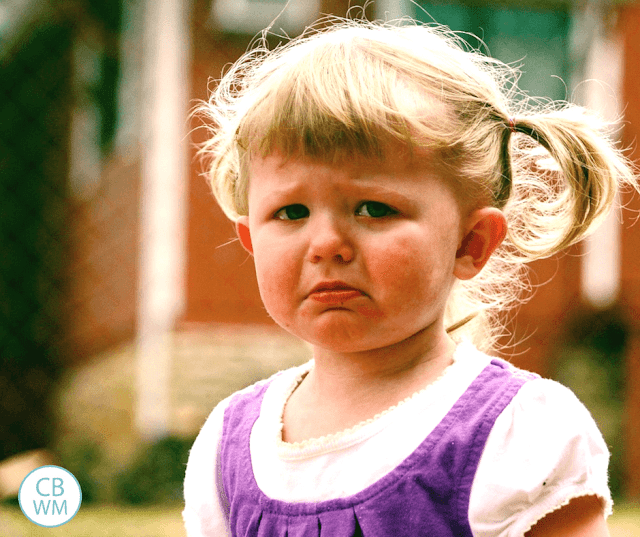 Tips for Avoiding and Responding to Tantrums. Strategies to avoid tantrums and strategies for how to respond when tantrums do happen (because they will).