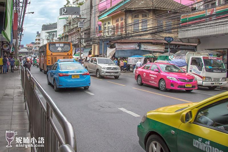 【曼谷自由行】搞懂泰國交通工具。讓你在曼谷暢行無阻   妮喃小語