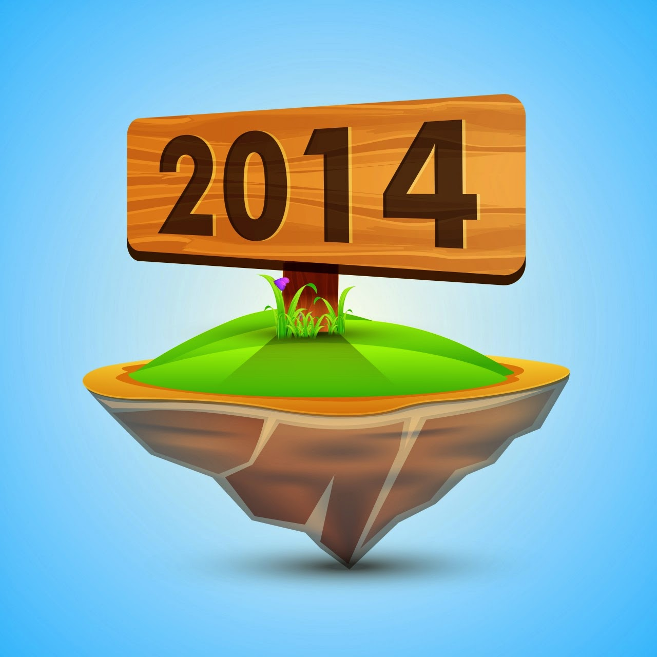 New Best Impressive Pics: Best HD Art : Celebrate Happy New Yea -2014 Impressive