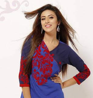 Bidya Sinha Saha Mim Sexy