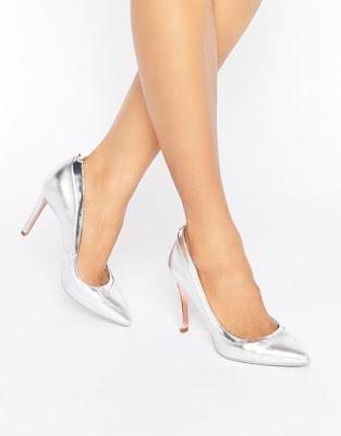 opciones de zapatos de moda