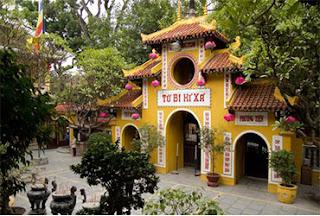 Ambasadors' Pagoda