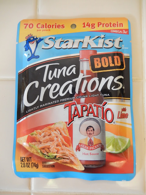 Starkist%2BTuna%2BTapatio Weight Loss Recipes Friday Five