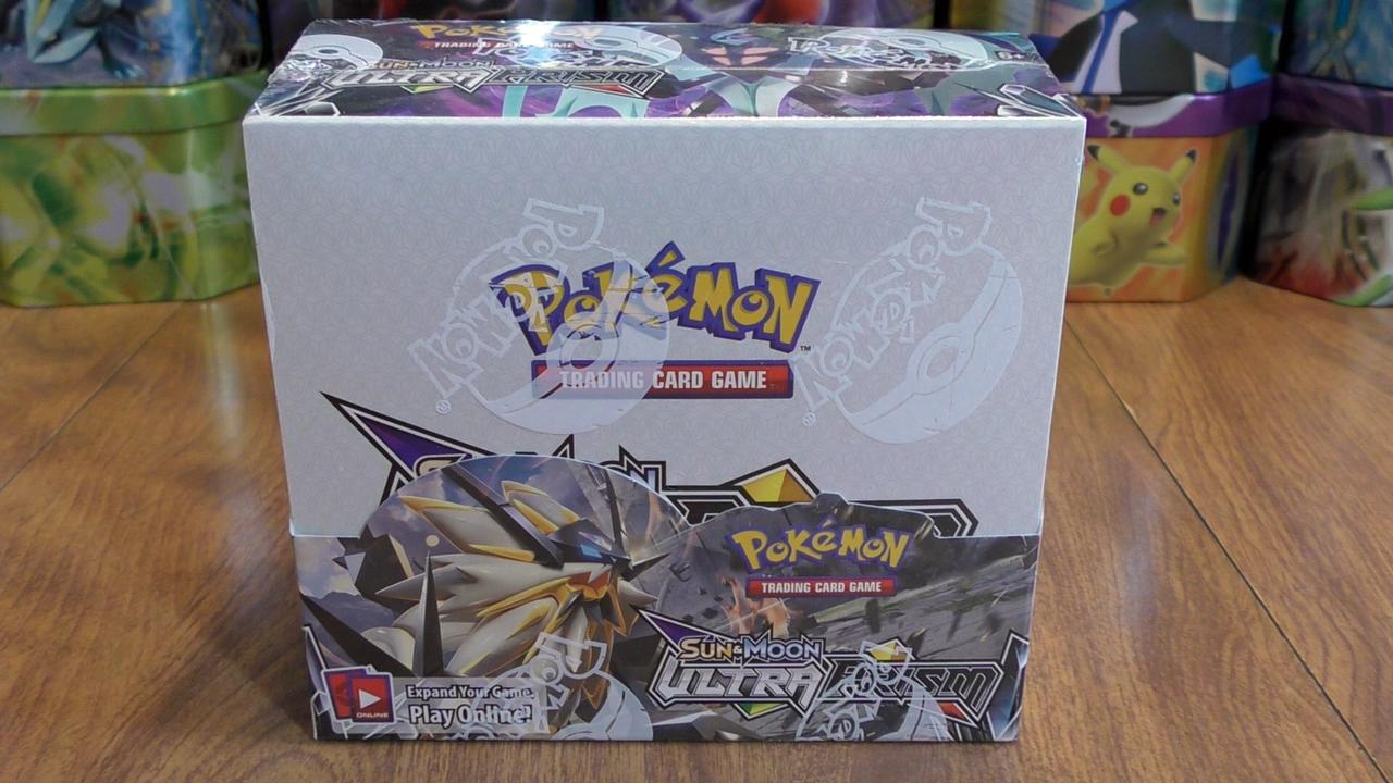 is pokemon tcg ultra prism really out of print primetimepokemon s