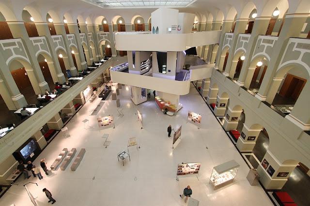 Museu Focus Terra em Zurique