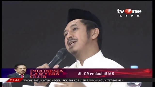 Jika Prabowo Abaikan Cawapres Hasil Ijtima' Ulama, Ini Kata GNPF