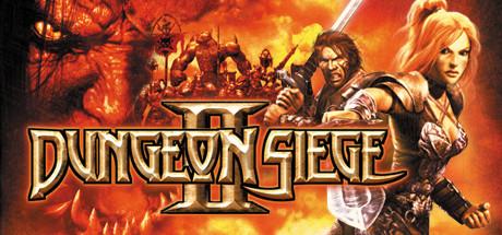 Dungeon Siege 2 PC Download Free