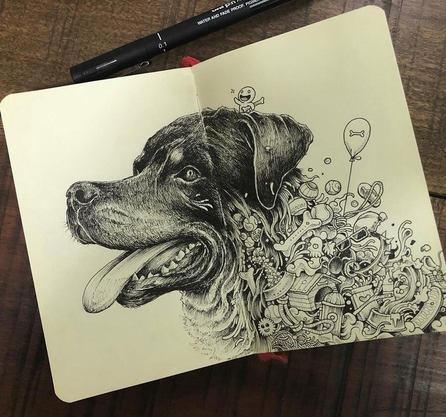 12-Rottweiler-Doodle-Kerby-Rosanes-www-designstack-co