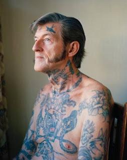 foto 9 de tattoos cuando tenga 60 años.