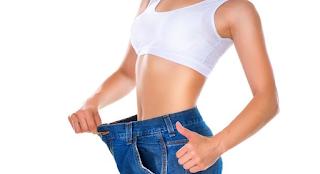 Cara menurunkan berat badan secara efektif hanya dalam 7 hari