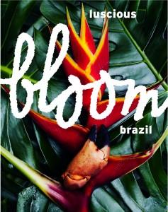 Bloom - livro Fetichismo em Moda