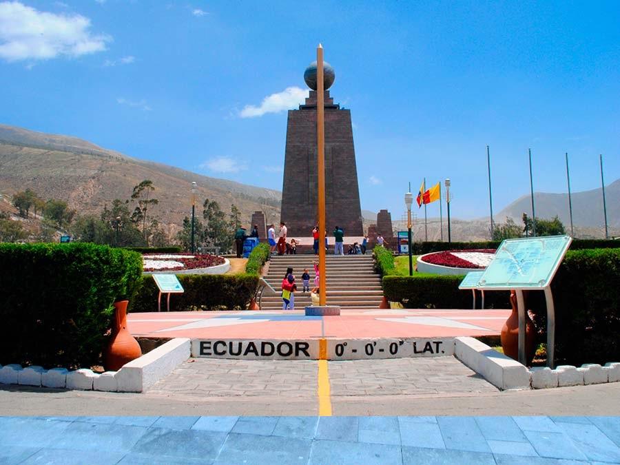 Ecuadar Tour