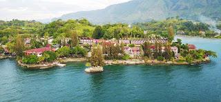 Daftar Tempat Wisata Danau Toba, Surga Kecil Di Sumatera Utara
