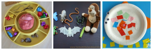 All About Authors: Julia Donaldson- Crafts and activities to support Are You My Mother, Superworm, and Tiddler