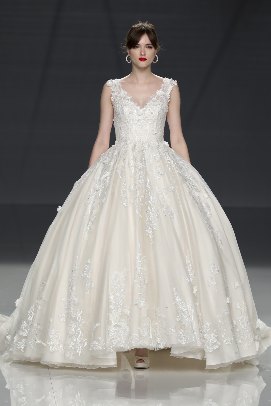 Demetrios Wedding Dress Prices 10 New DEMETRIOS SPRING BRIDAL COLLECTION